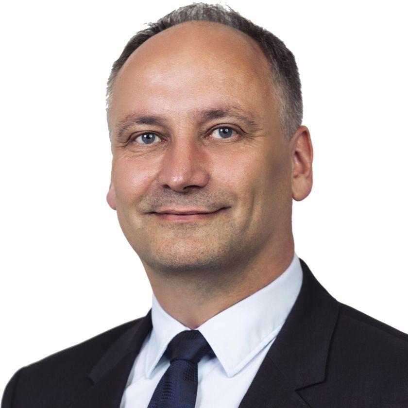 Profilbillede for Kjeld Thrane