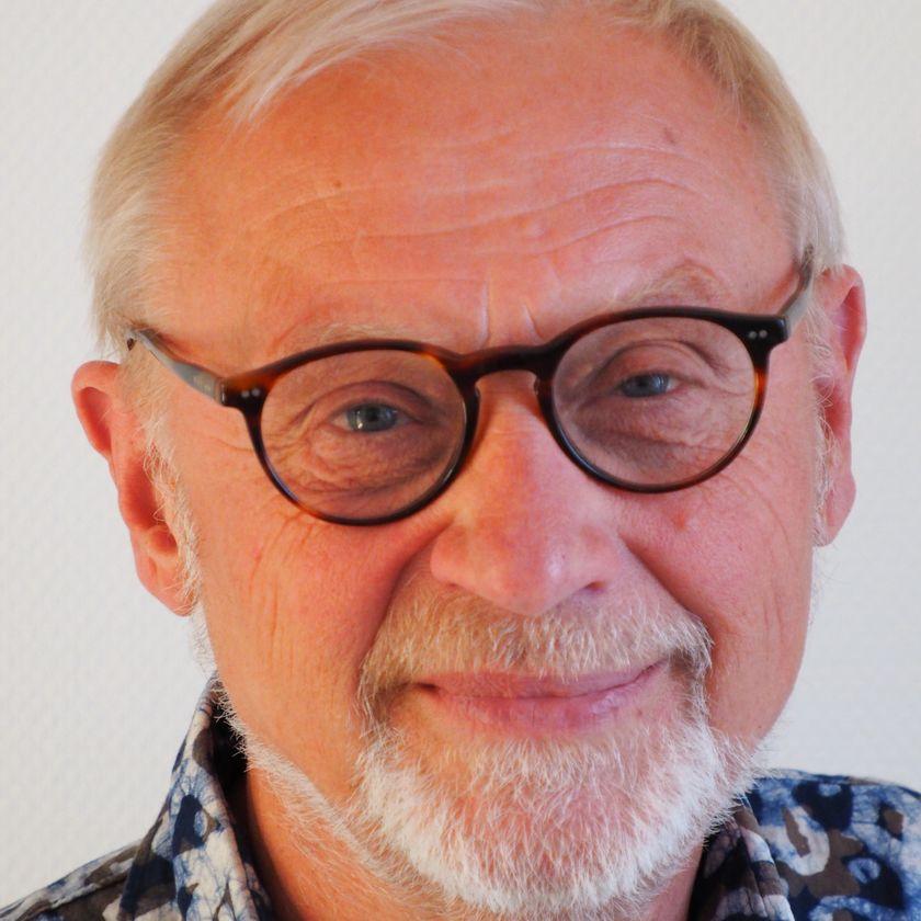 Profilbillede for Niels Erik Danielsen