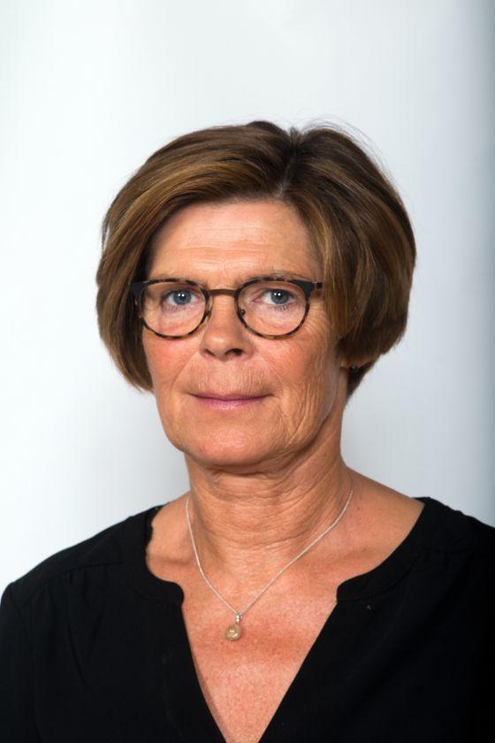 Bettina Lund