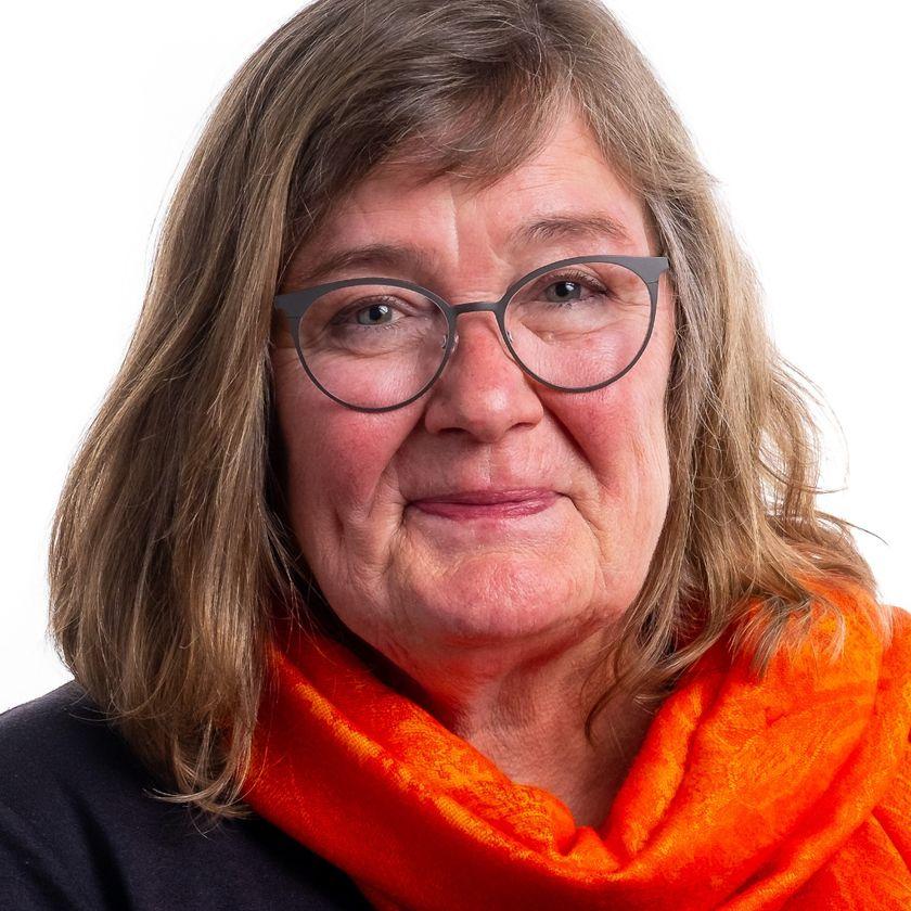 Profilbillede for Elsemarie Trøst