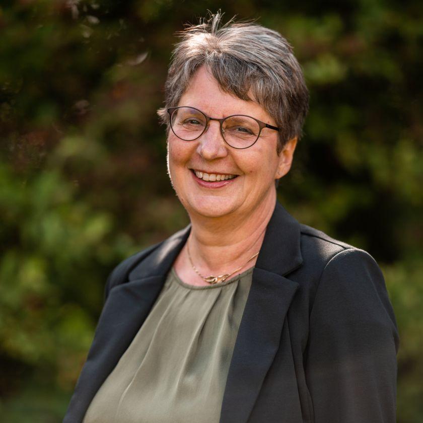 Profilbillede for Ulla Skov