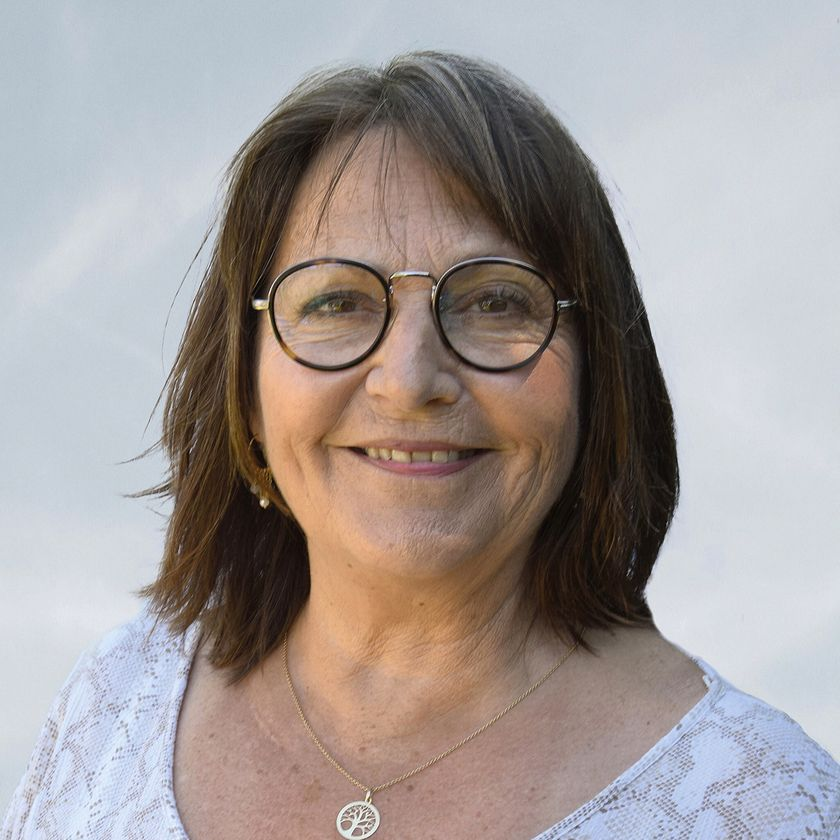 Profilbillede for Jette Leth Buhl