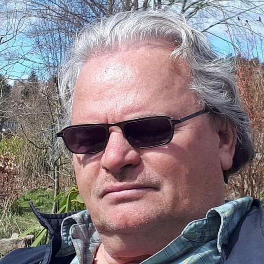 Profilbillede for Henrik Qvist