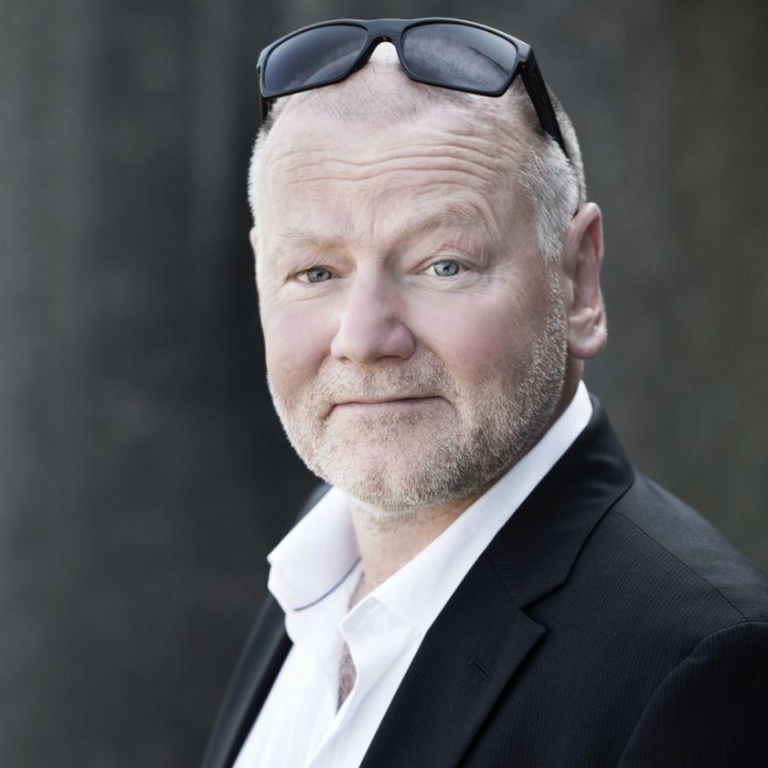Profilbillede for Henrik Svendsen