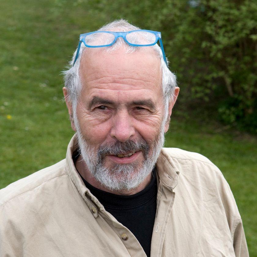 Profilbillede for Jens Kirkegaard