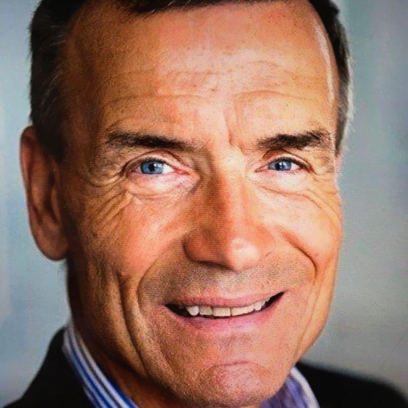 Profilbillede for Helge Adam Møller