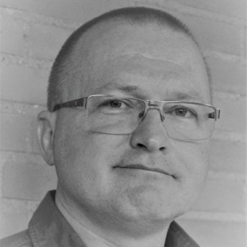 Morten Lintrup