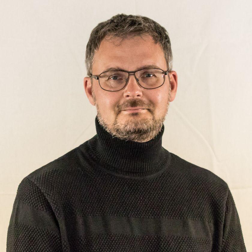 Profilbillede for Peder Larsen