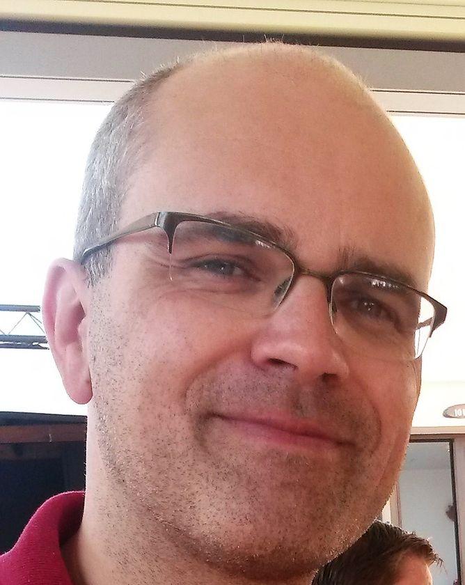 Henrik Thormod Andersen