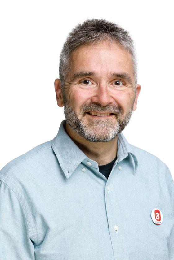 Gorm Anker Gunnarsen