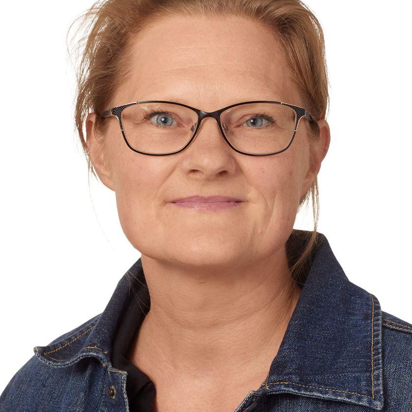 Profilbillede for Stine Roldgaard