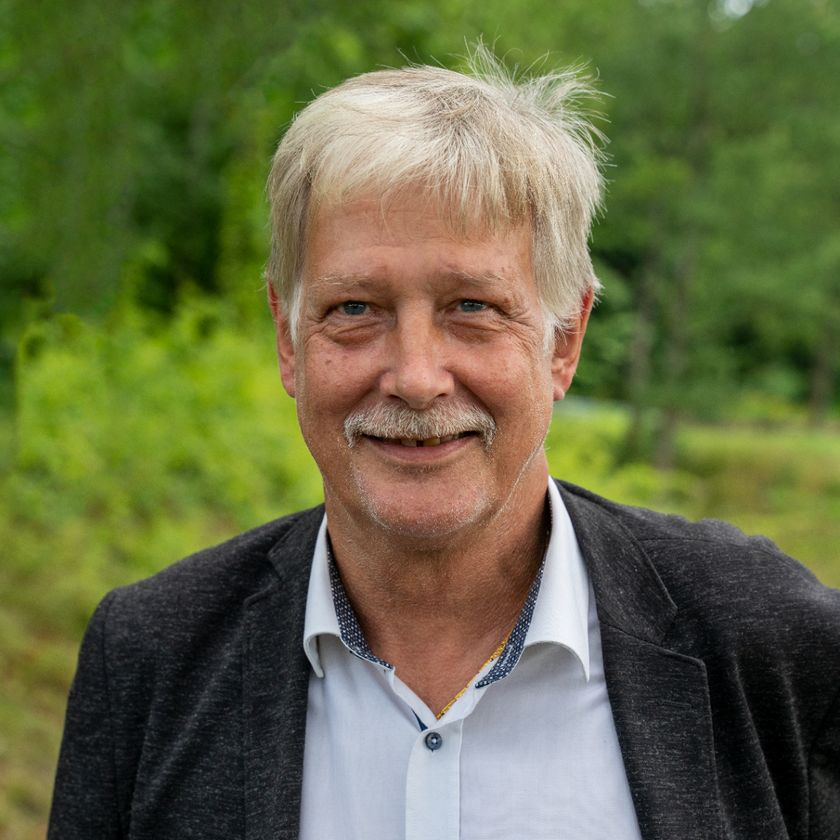 Profilbillede for Karsten Skov Petersen