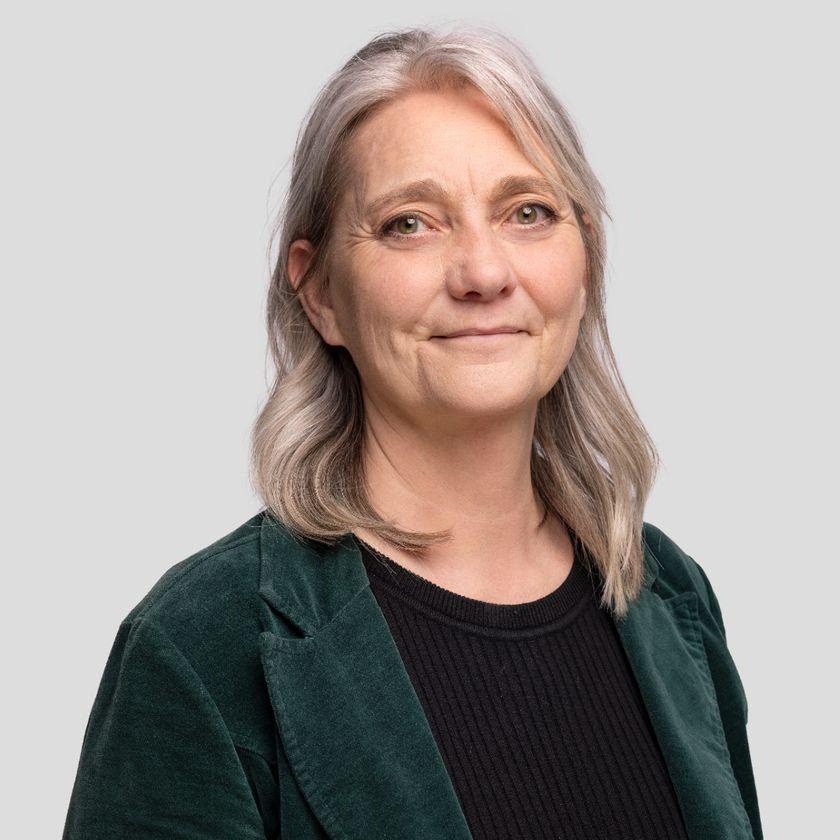 Profilbillede for Anja Rosengreen