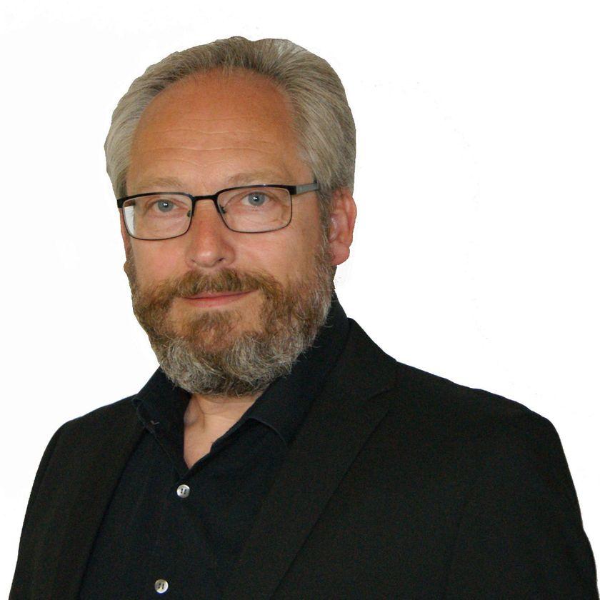 Profilbillede for Flemming Risskov Jørgensen