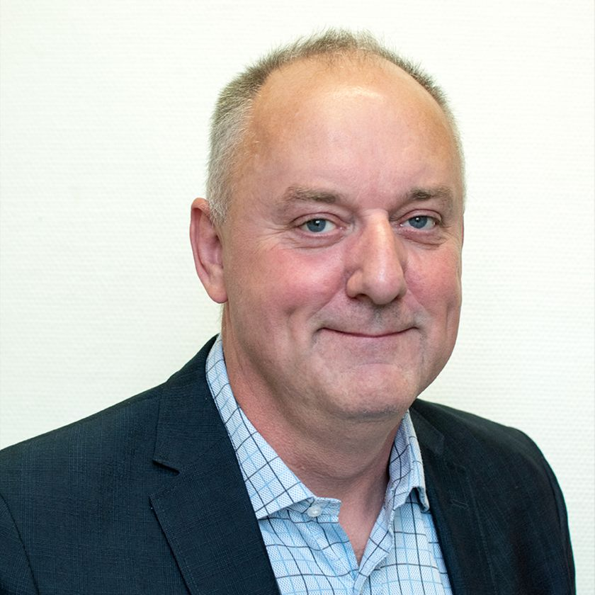 Profilbillede for Thomas Vesth