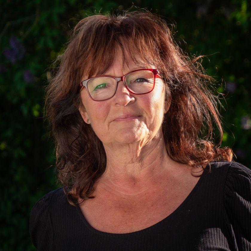 Profilbillede for Merete Visbjerg