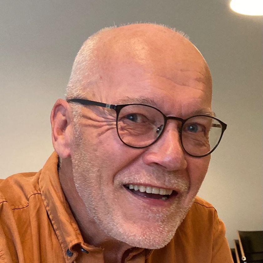 Profilbillede for Eigil Kristensen
