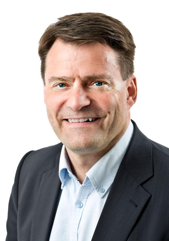 Profilbillede for Henrik Nielsen