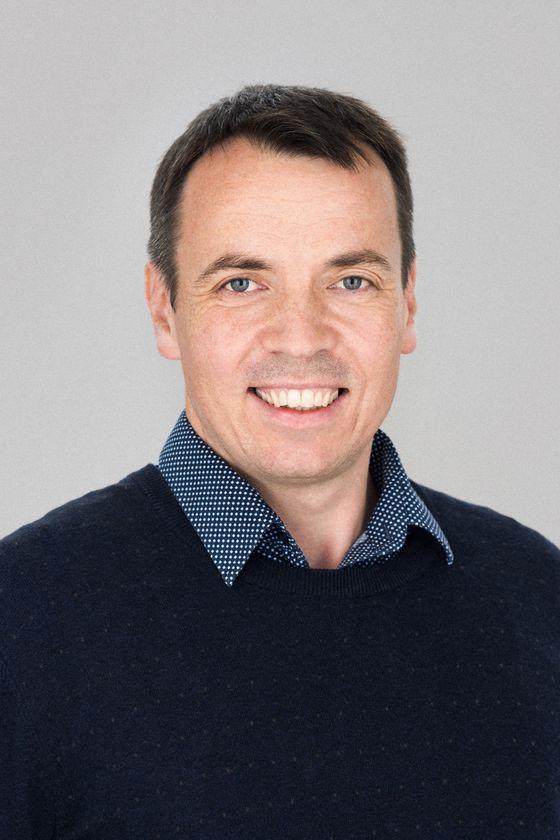 Profilbillede for Jeppe Hedegaard Sørensen