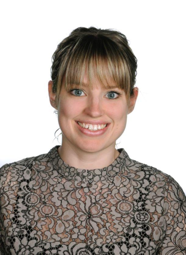 Profilbillede for Carina Underbjerg Hansen
