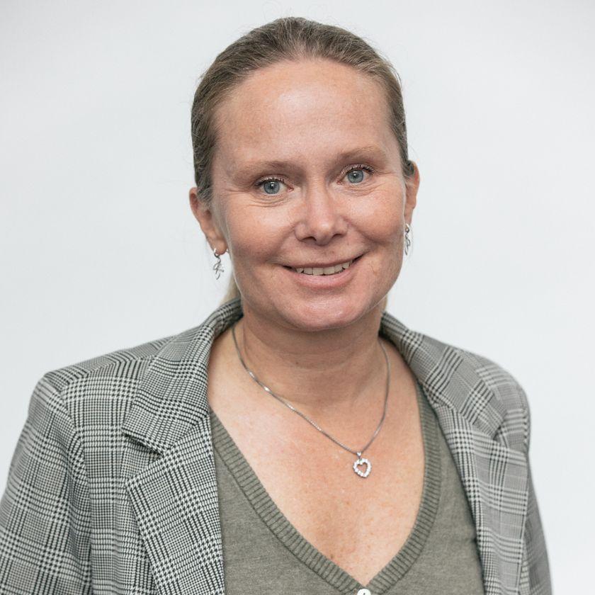 Profilbillede for Gitte Spanglev Eriksen