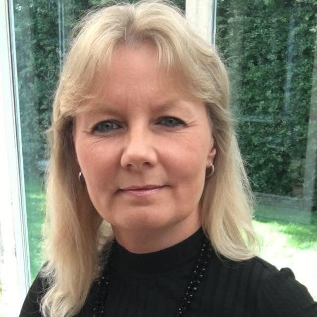 Lene Lykke Sørensen