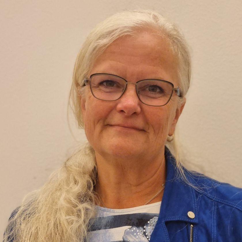 Profilbillede for Liselott Blixt