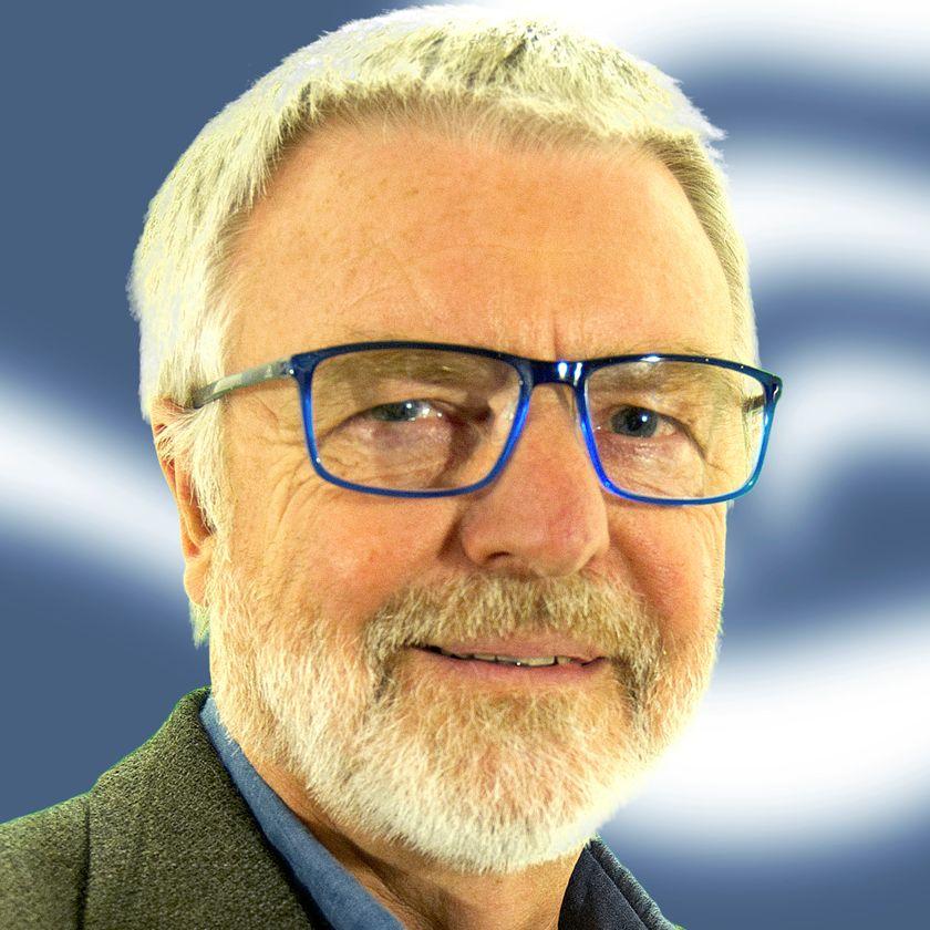 Profilbillede for Arne Rask