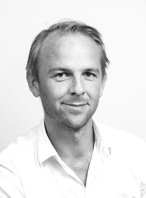 Carsten Ørum Skytt