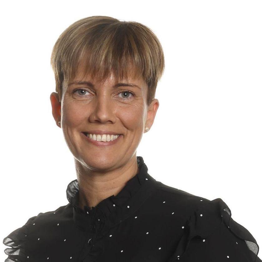 Profilbillede for Theresa Berg Andersen