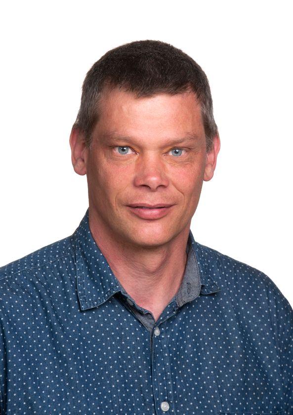 Christian Spure Hansen