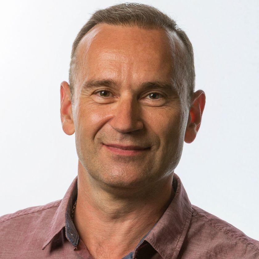 Profilbillede for Lars Bøgelund Elbrandt