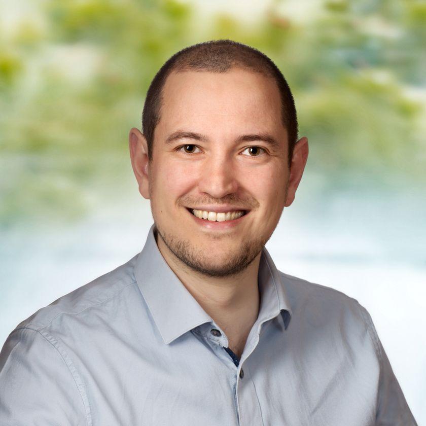 Profilbillede for Steffen Mølgaard