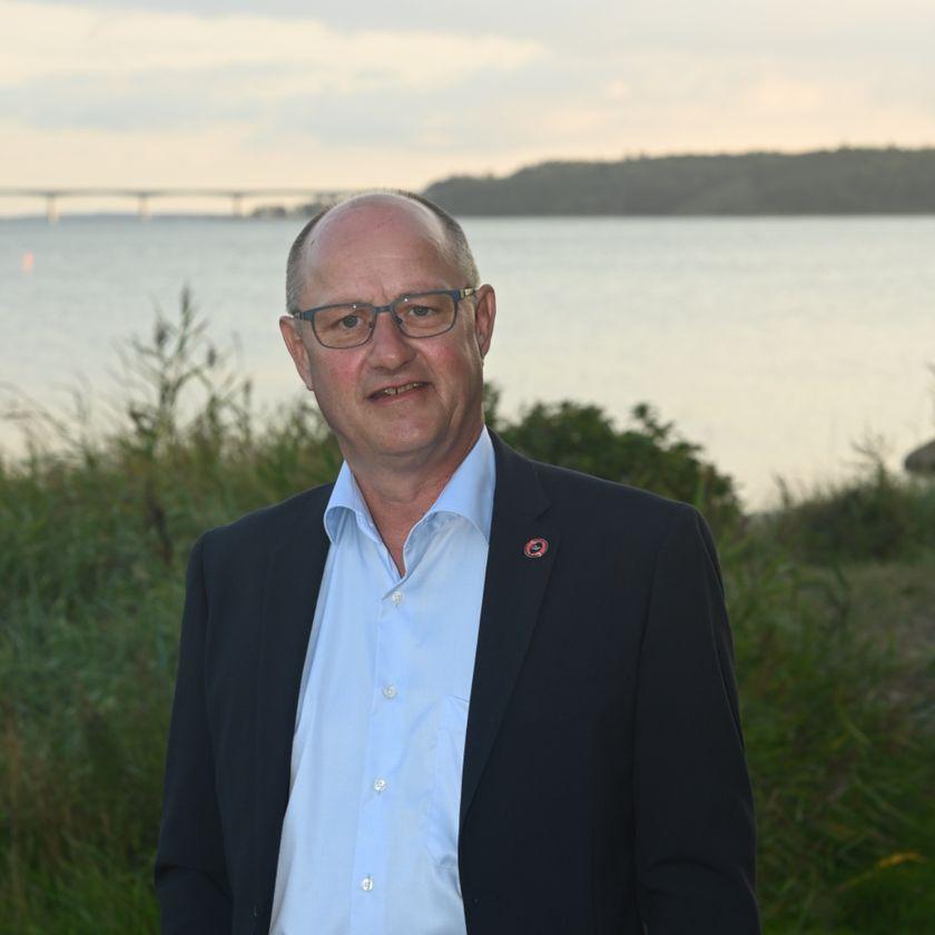 Profilbillede for Meiner Dissing Nørgaard
