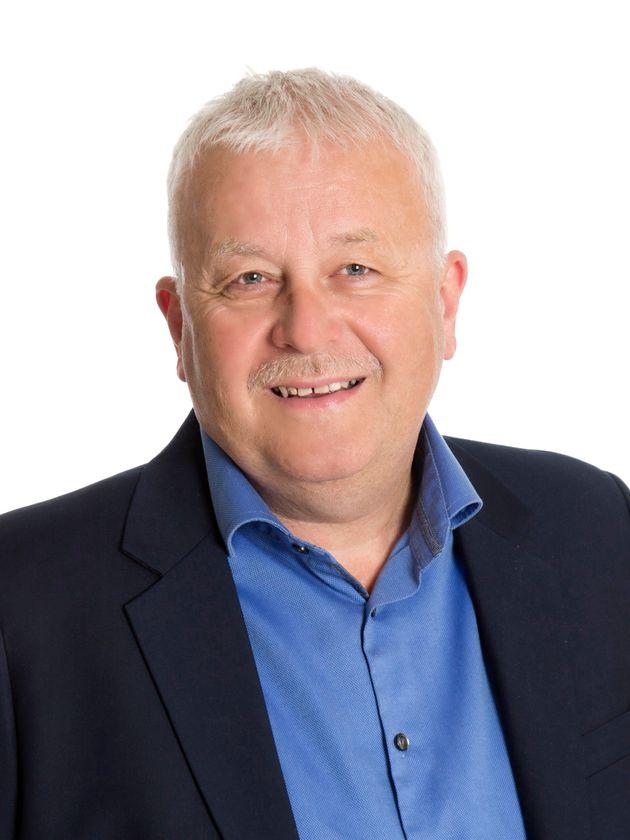 Svend-Erik Jakobsen