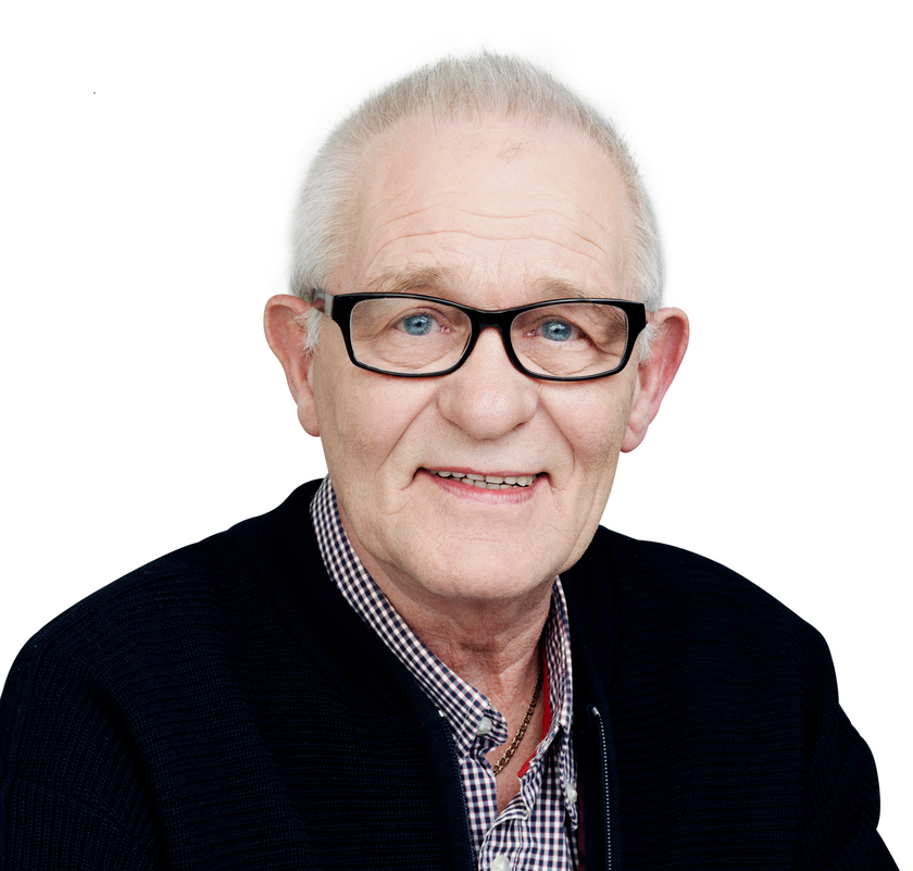 Mogens B. Helmer