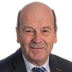 Profilbillede for Lars Holt