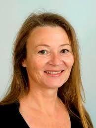 Profilbillede for Haldis Glerfoss