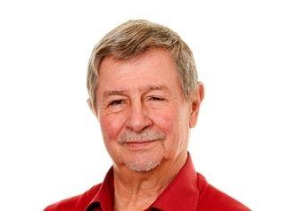 Profilbillede for Arne Mikkelsen