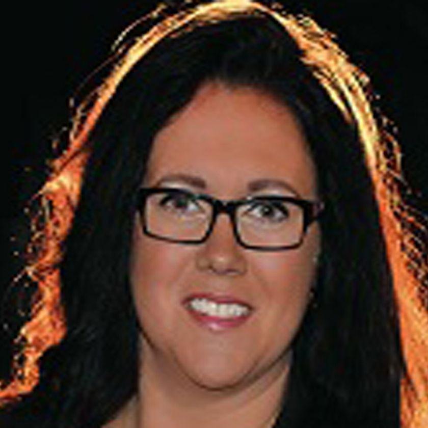 Profilbillede for Christel Gall