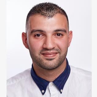 Profilbillede for Özgür Bardakci