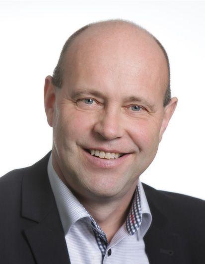 Søren Peder Jensen