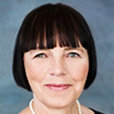 Gitte Krogh