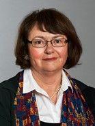 Margit Ørsted