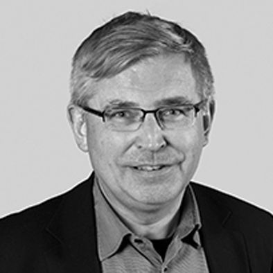 Profilbillede for Jørgen Pontoppidan