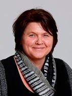 Profilbillede for Betina Bugge