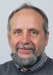 Profilbillede for Hans Okholm