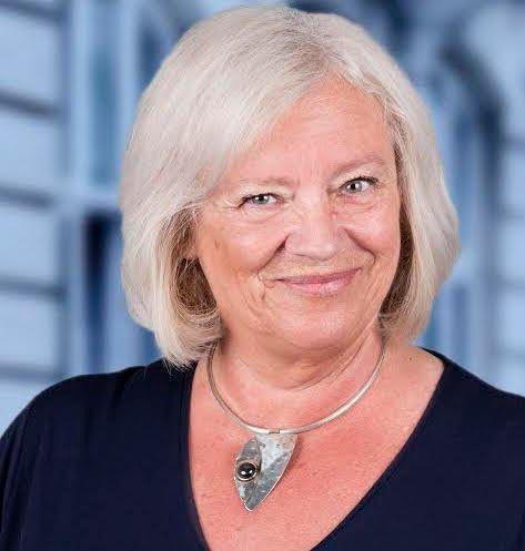 Profilbillede for Lisbeth Dupont-Rosenvold