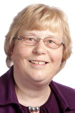 Profilbillede for Linda Frederiksen