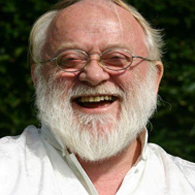 Niels Peter Arskog
